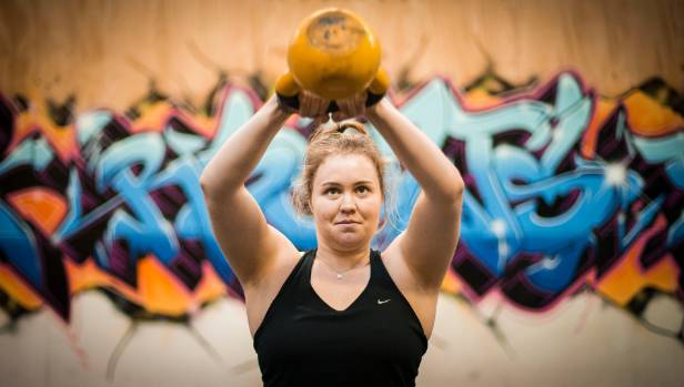 Zoe Sole is a final year medical student, CrossFit addict and a Type 1 diabetic.