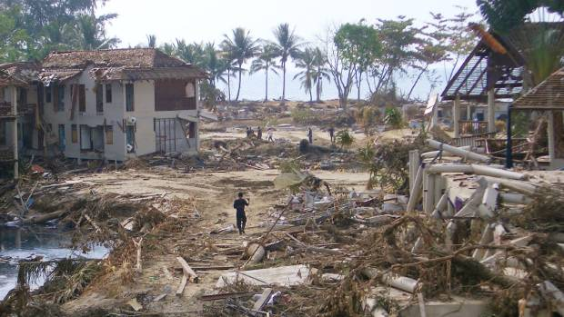 Essay on consequences of natural disasters