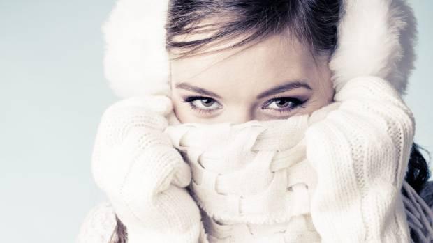 Dressing warmly will help to keep Raynaud's disease symptoms at bay.