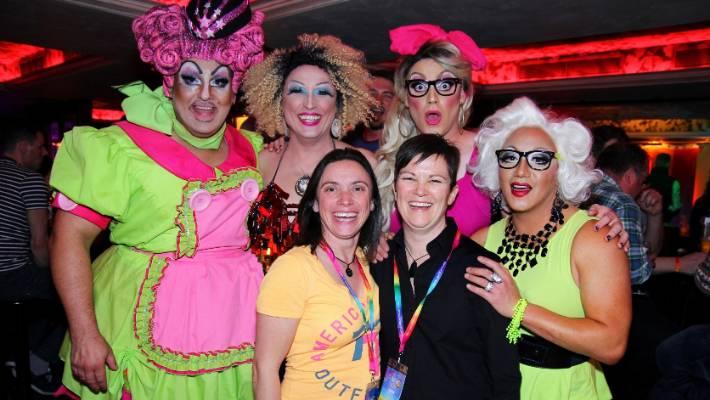 Queenstown gay dating site