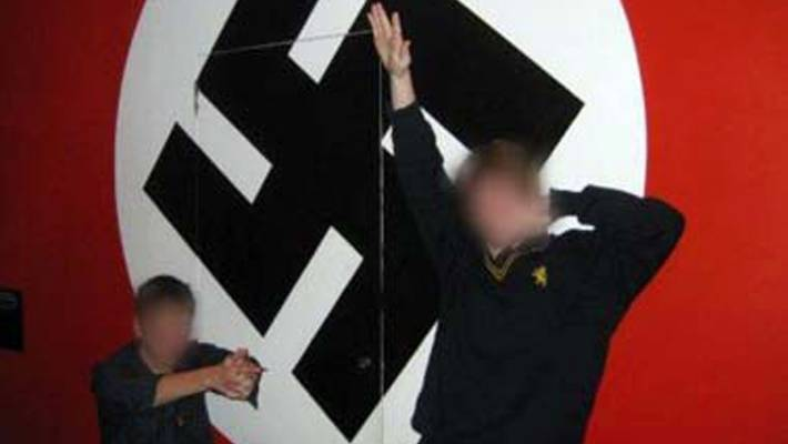 Nazi flags: glorifying evil or remembering war? | Stuff co nz