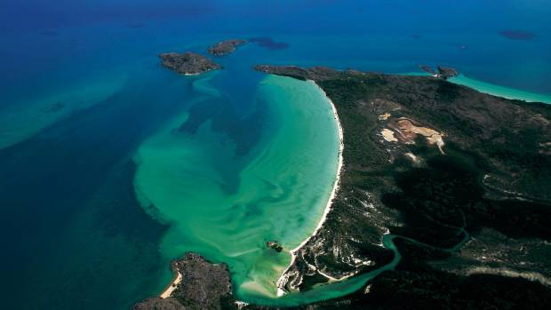 Cape York in Australia is a great location for cyclists wanting a challenge.