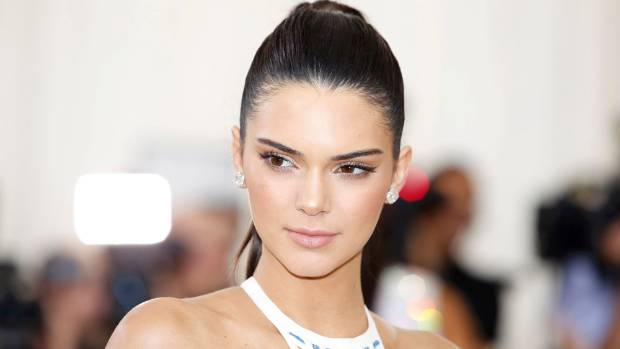 Kendall Jenner: 'Anyone who knows me knows that I have really bad trypophobia.'
