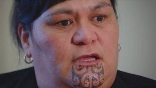 Labour MP Nanaia Mahuta said she didn't take Maori King Tuheitia's criticisms of her party personally.