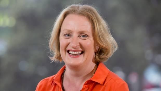 Grainne Moss will head the new Ministry for Vulnerable Children.