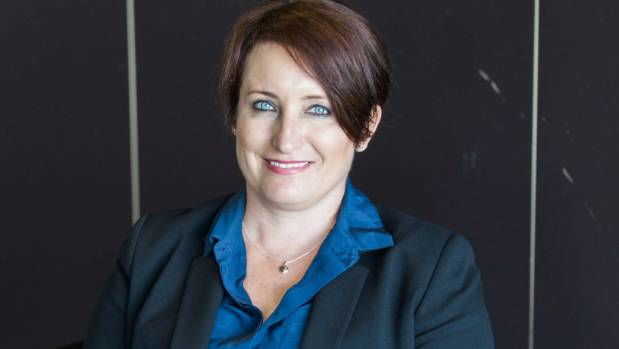 Mia Garlick is Facebook Australia and NZ director of policy.