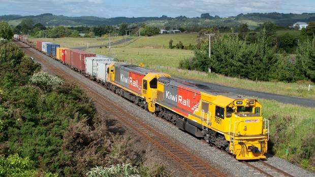 New Zealand scores poorly in major transport-related areas such as roads and rails, and barely average in port and air ...