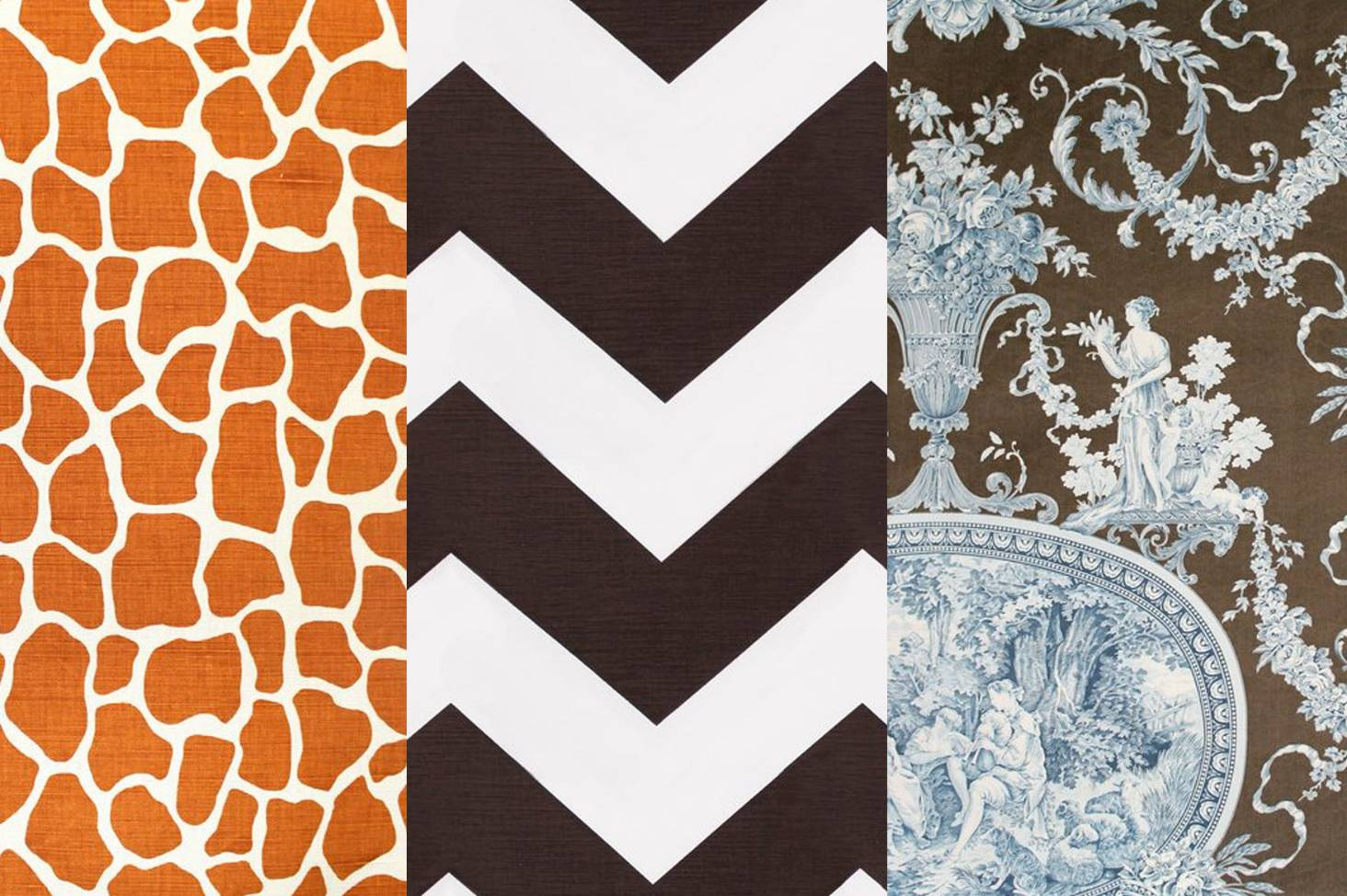 Quiz Can You Name These Fabric Patterns Stuff Co Nz