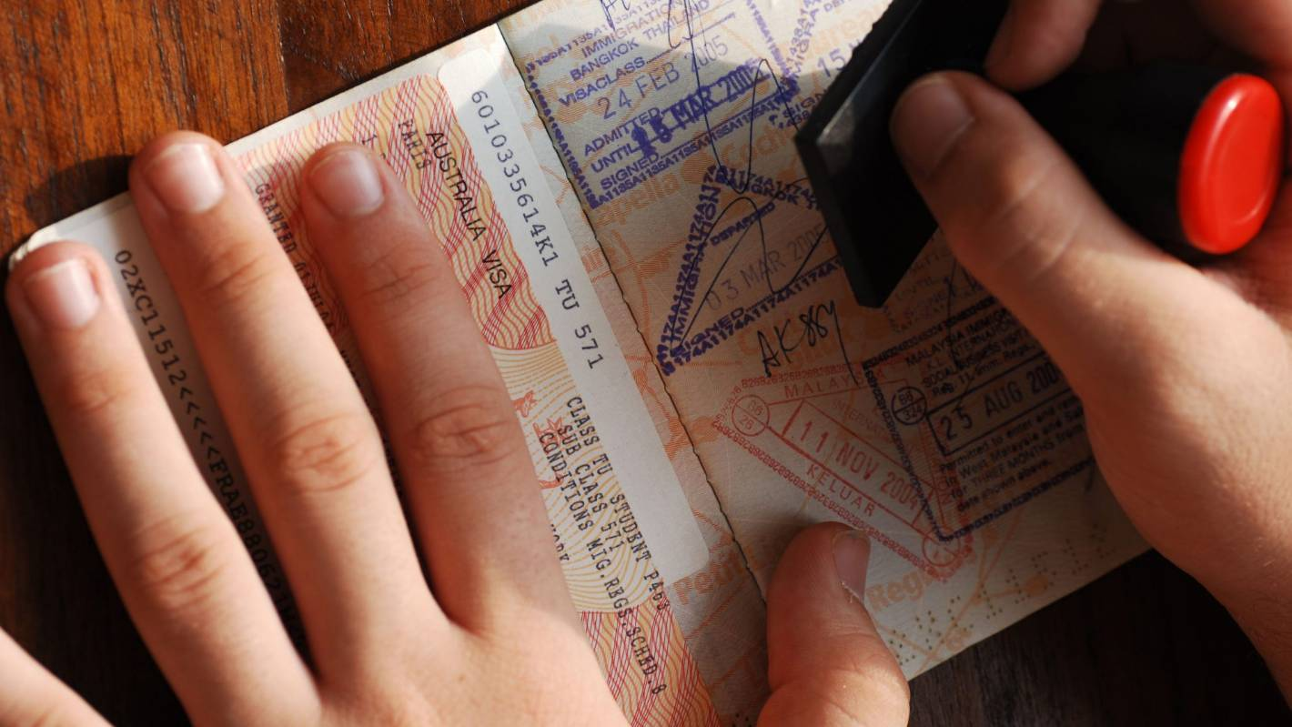 The mighty New Zealand passport: Everything you need to know