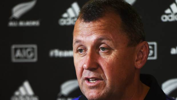 All Blacks assistant coach Ian Foster says there will be no distractions in a 'massive test week'.