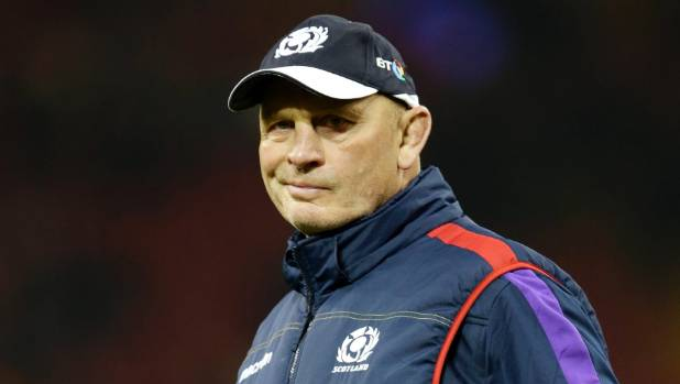 Kiwi-born Scotland coach Vern Cotter is favoured to head home to New Zealand next year.