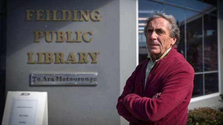 Solution needed for Feilding Public Library uproar | Stuff co nz
