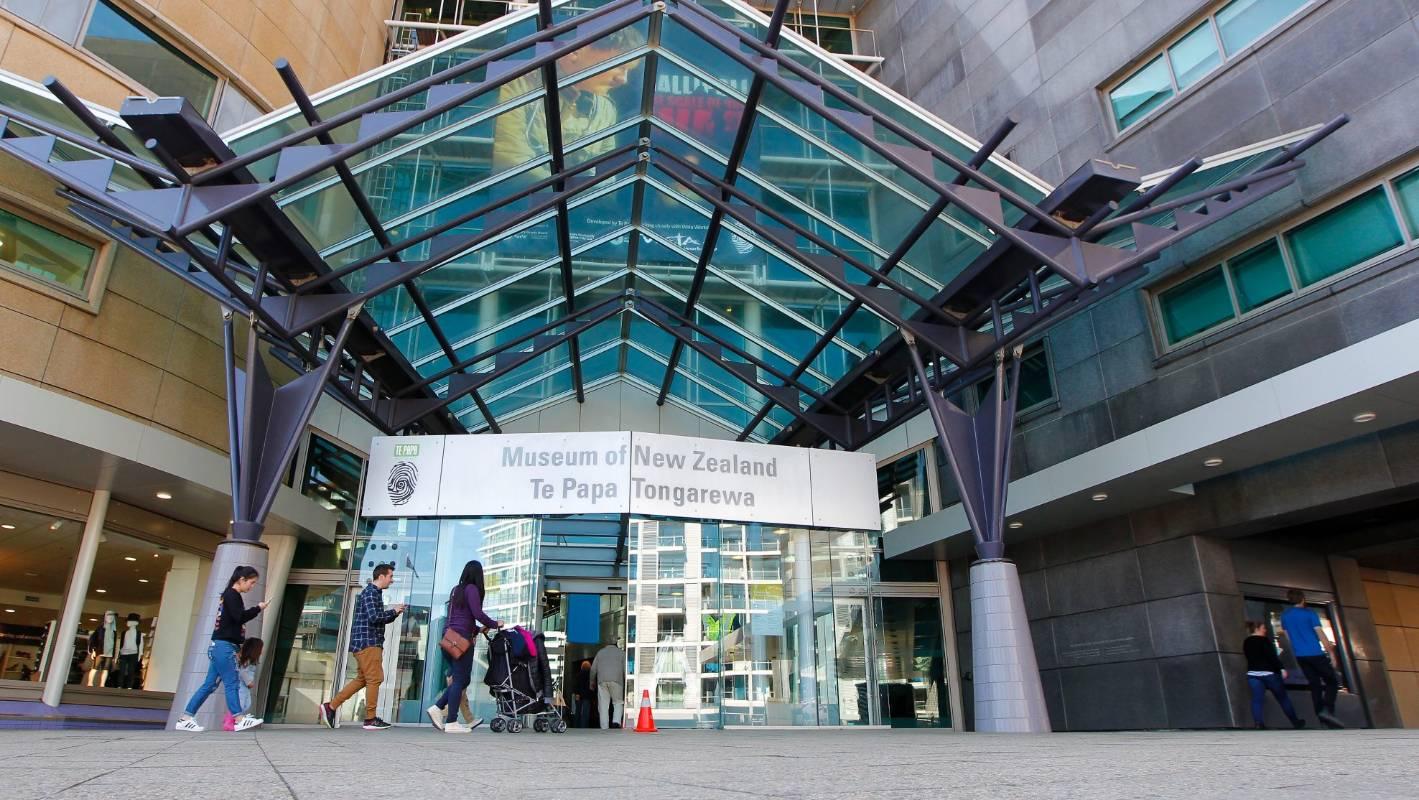 Tourism Export Council of New Zealand» Blog Archive » Te Papa