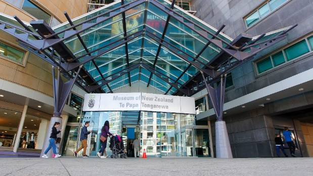 From January 24, two areas on level four of Te Papa will be closed to allow for construction work to begin on a new art ...