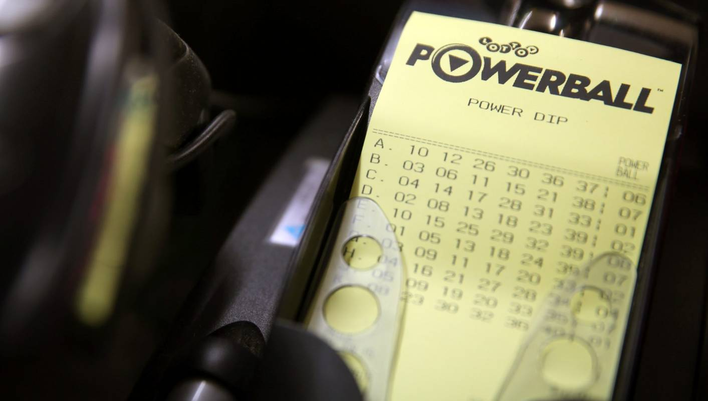 Lotto and Powerball most frequent numbers drawn | Stuff co nz