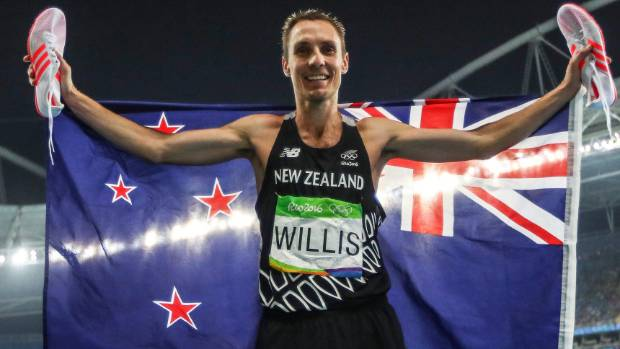 Double Olympic 1500m medallist Nick Willis is still sweating on his spot at the world champs in London.
