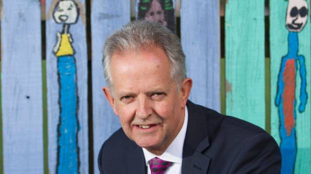 Children's Commissioner Andrew Becroft says the proposed legislation does not give enough weight to the importance of ...