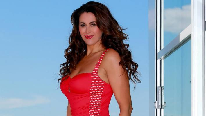 Real Housewives Of Auckland S Angela Stone Responds To