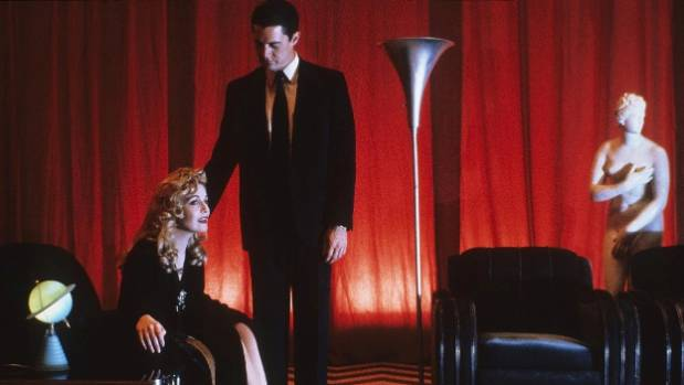 The Veils' Finn Andrews will feature in the new series of David Lynch's Twin Peaks.