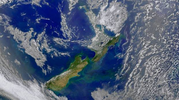 New Zealand is a big, beautiful country, yet a third of us cram into a tiny bit called Auckland.