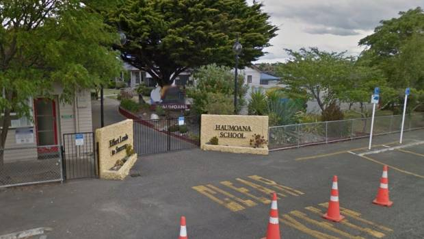 Haumoana School, which has its own bore, closed on Tuesday after the water tested positive for E.coli.