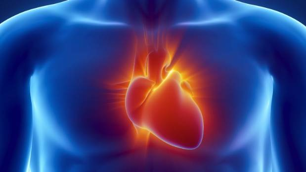 People who work 55 hours or more a week are 40 per cent more like to develop irregular heart rhythm