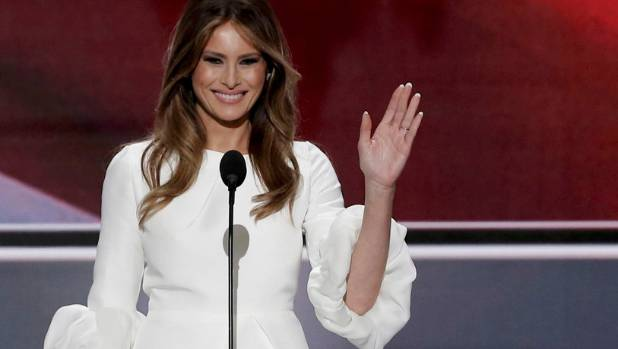 Despite the fashion industry's lack of love for Trump, will they be able to continue shunning the future First Lady?