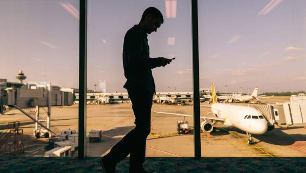 App and website gives travellers the wifi passwords for world's airports