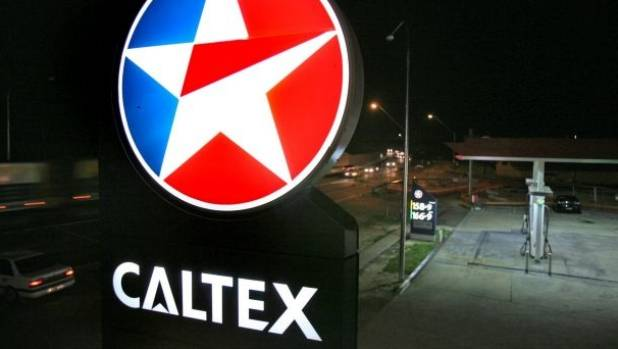 Aa Caltex Australia Could Expand Gull And Bring Petrol