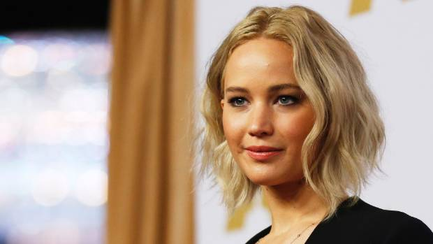 Jennifer Lawrence appearance on Graham Norton sparks angry backlash