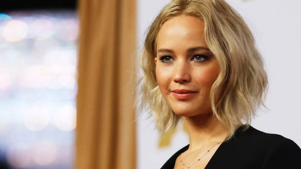 Actress Jennifer Lawrence has spoken out about the gender pay gap in Hollywood. She also said she was mad at herself ...