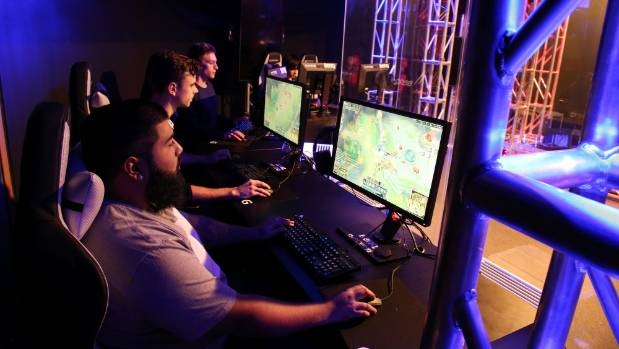 The New Zealand Gaming Championship offers Kiwi League of Legends players an opportunity to compete.
