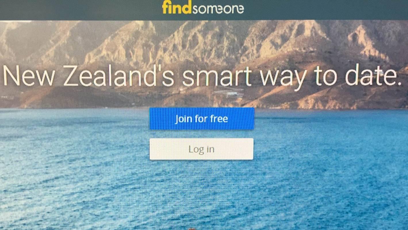 Findsomeone login