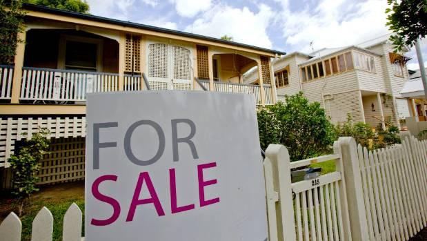 The average house price in Auckland is tipped to top $1 million.
