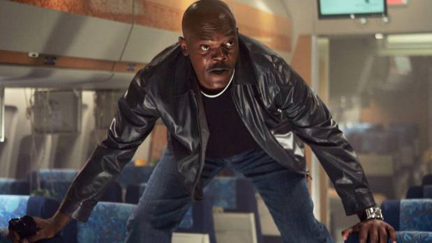 Think Snakes on a Plane is weird? Here's some other animals that could make Samuel L Jackson angry