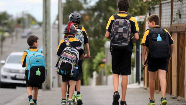 Truancy rates were worst in Te Tai Tokerau, with just over half of students regularly attending school.
