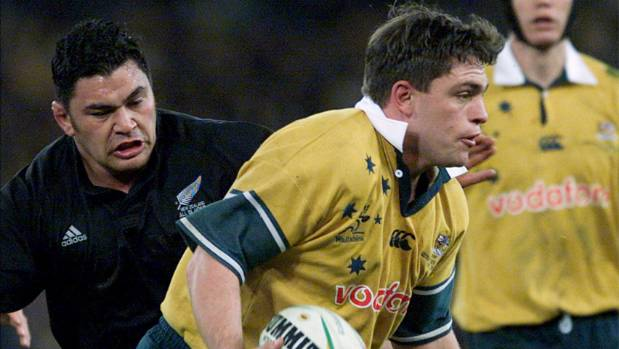 Wallabies coach to take charge of Jaguares