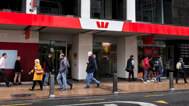 Westpac Banking FY17 Profit Rises; Says Confident About Outlook""