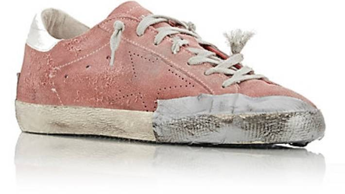 bb535e54128 Barneys New York is selling  distressed  sneakers for  800