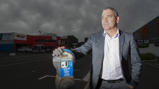 Free parking was a campaign focus for Councillor Geoff Taylor, who said councillors had a lot to think about after the ...