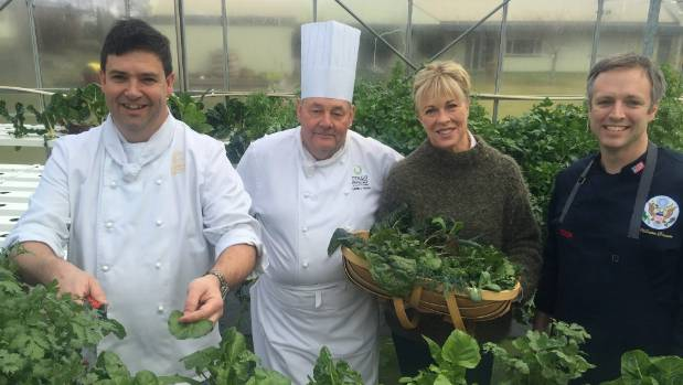 Chefs Promote Farm To Table Philosophy To Central Otago Foodies - Farm to table philosophy