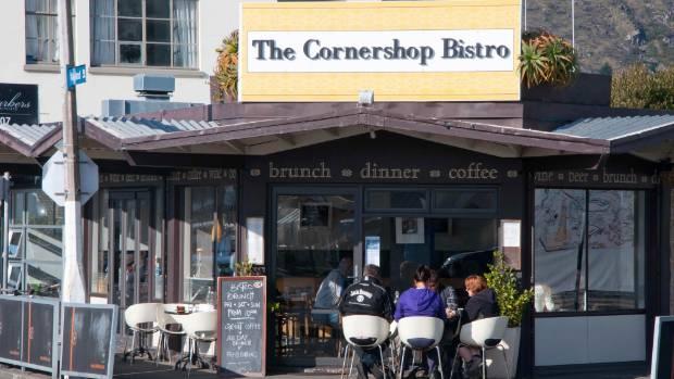 Sumner's popular Cornershop Bistro is giving foodies a taste of Europe, one region at a time.