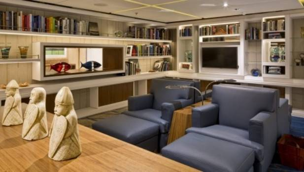 Viking Ocean Cruises is lifting the bar on the upscale category.