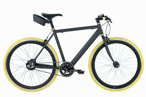 The BH EasyGo Race e-bike. RRP: $1999. For Mercury customers: $1899.