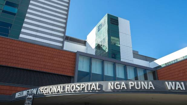Wellington Hospital could be forced to close after a big quake, health board member Nick Leggett says.