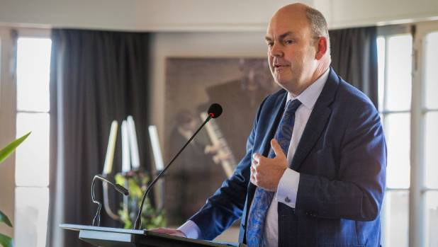 Tertiary Education, Skills and Employment Minister Steven Joyce said the Government was happy with the existing student ...