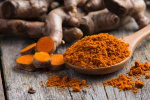 Not all curcumin we take orally is absorbed, research shows.