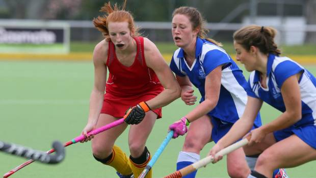 Young core key to Midlands women's hopes in the National ...