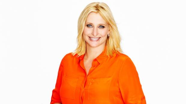 House Rules Host Johanna Griggs On Why She Couldn 39 T Be A