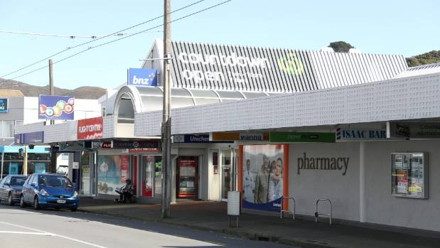 Karori Mall was sold to Foodstuffs for $22 million.